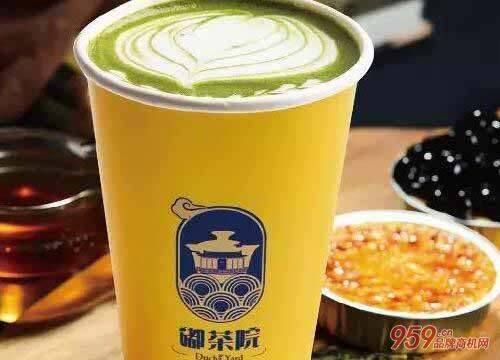北京饮品加盟店排行榜