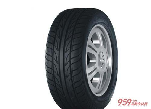 天津锦湖轮胎