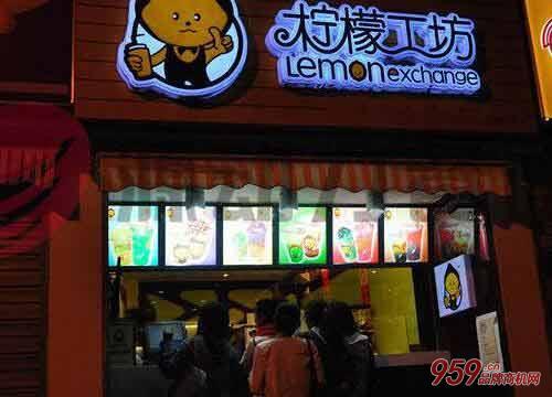 小县城如何开家冷饮店?小县城开冷饮店加盟什么品牌好?