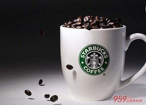 咖啡品牌加盟