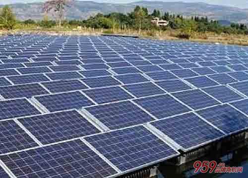 开神州阳光太阳能