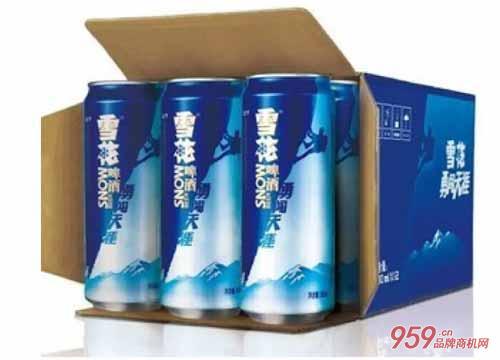 雪花啤酒的建设 雪花啤酒董事长乔世波的创业艰辛史!