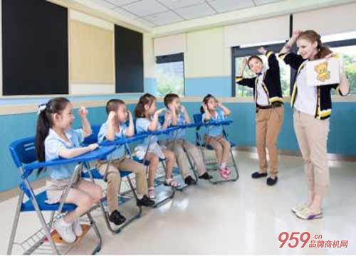 乐宁英语培训机构