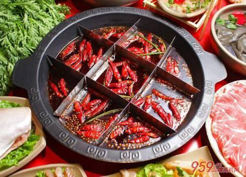 重庆特色餐馆