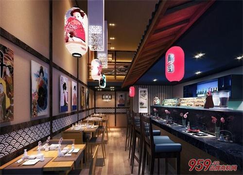 南方寿司店