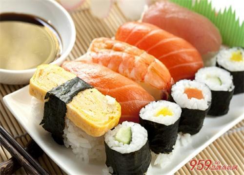2018年在北京加盟禾绿回转寿司要多少钱?