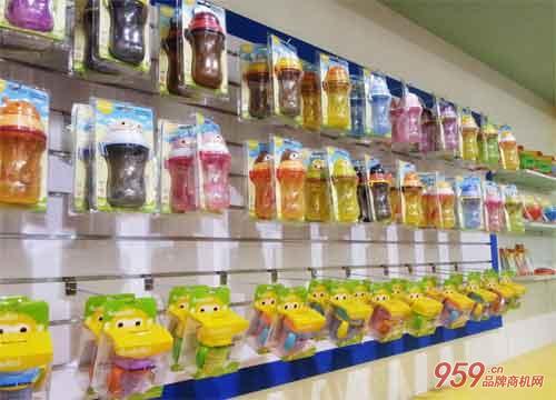 婴童用品代理店