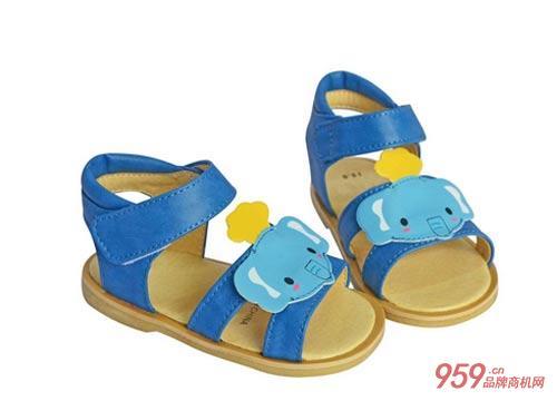 酷奇童鞋加盟