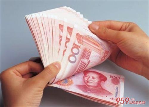 加盟N多壽司一個月營業額能有多少?