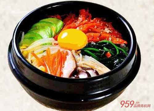 加盟韩式玛食达年糕火锅