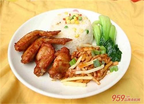 北京中式快餐