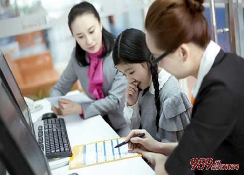 教育培训加盟品牌