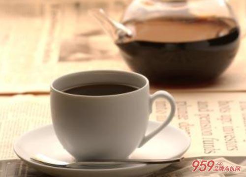 开贝利咖啡馆