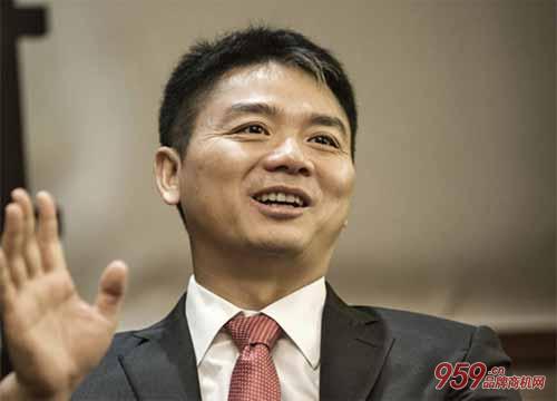 刘强东创业演讲视频:12句话叫醒创业者的睡梦!