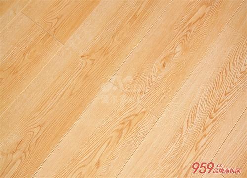 实木地板优点