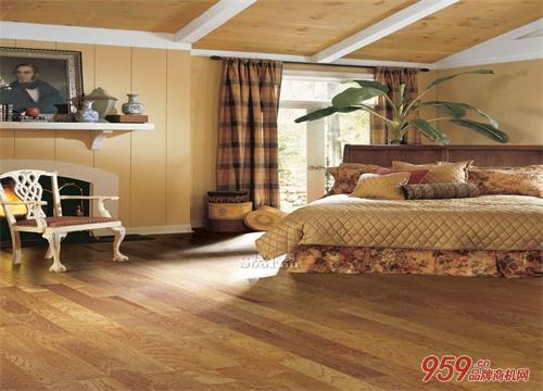 实木地板装修预算