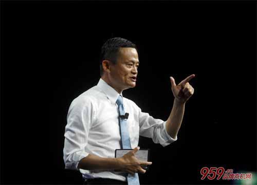 马云说:把这些问题解决了,创业也就不难了!