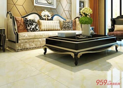 广东萨米特瓷砖怎么样?萨米特瓷砖是几线品牌?