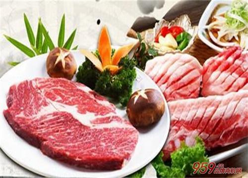 国内韩式烤肉