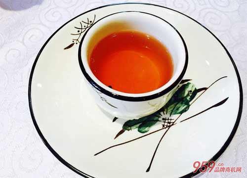 茶饮连锁店