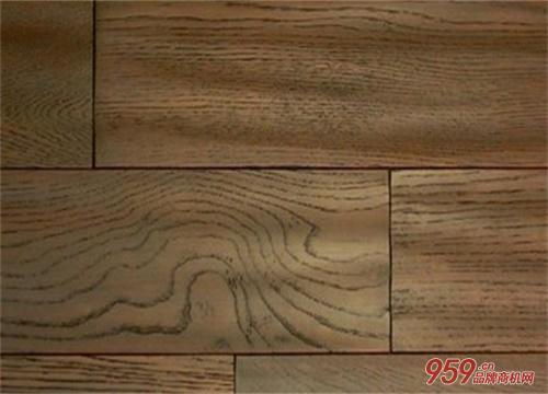 投资实木地板专卖店