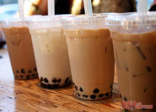 大卡司奶茶店