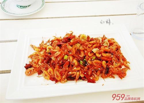 上海特色美食