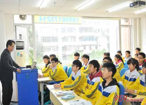 明师教育加盟