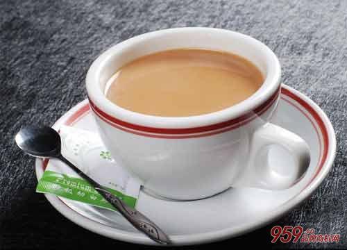 开黑潮奶茶