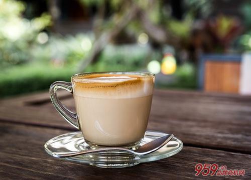 有哪些有名气的港式奶茶品牌可以加盟?