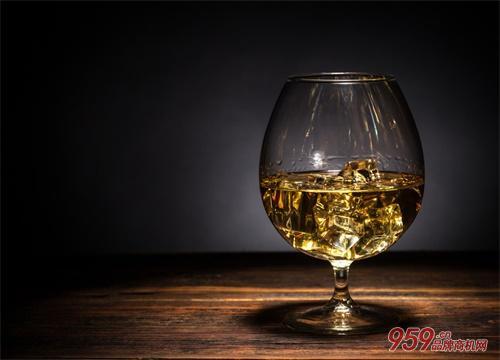 未来洋酒行业