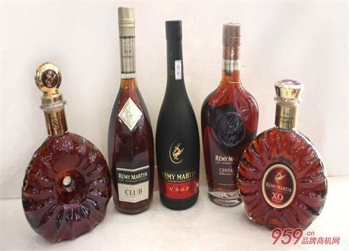 2018洋酒生意