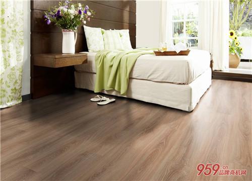 德尔地板价格是多少?德尔地板代理需要多少钱?