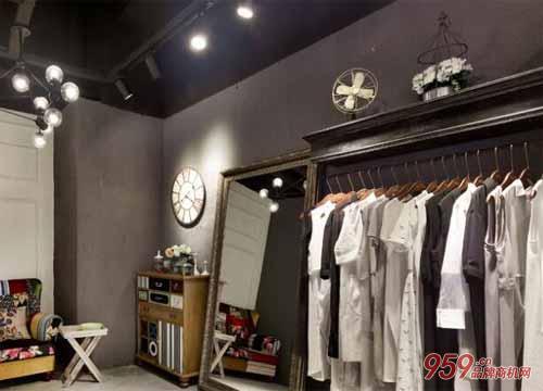 服装店生意不好怎么办?服装陈列方法大盘点!改变店铺没生意!