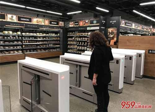 2018年苏猫无人超市加盟