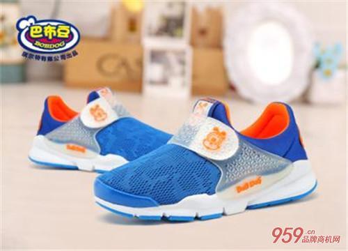 怎样成为巴布豆童鞋总代理?巴布豆童鞋代理商哪里进货?