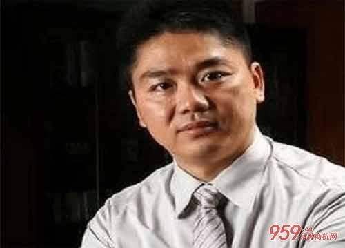 刘强东说:2019年是最赚钱的新兴行业商机 2年将让你月入6位数