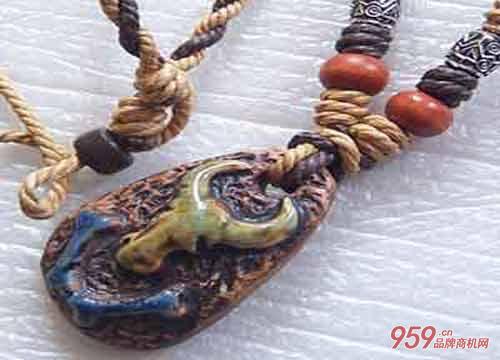 陶瓷饰品加盟
