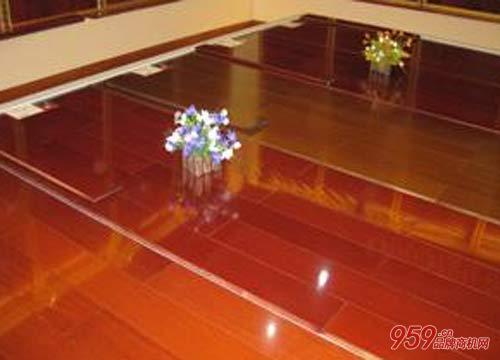 高牌实木地板