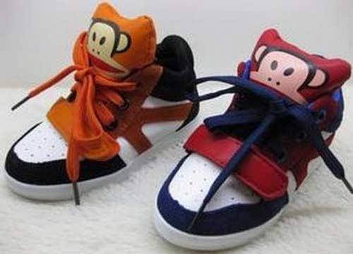 大嘴猴童鞋
