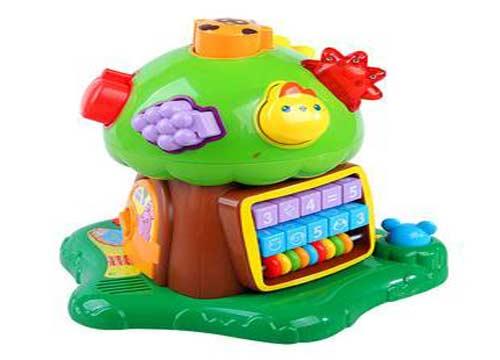 澳贝玩具连锁店