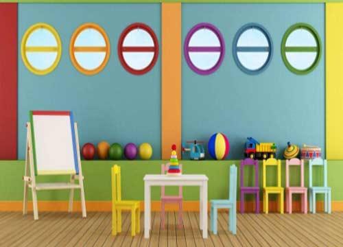 光谱幼儿园加盟