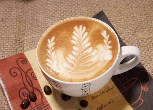 咖啡店经营