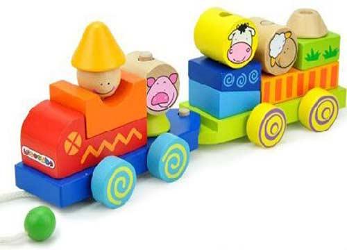 品牌玩具连锁店