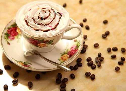 开小型咖啡厅