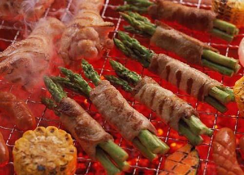 串说海鲜烧烤加盟