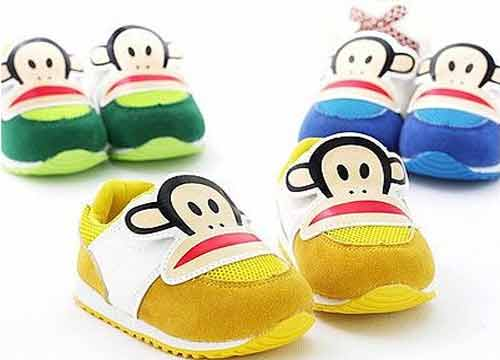 大嘴猴童鞋专卖店