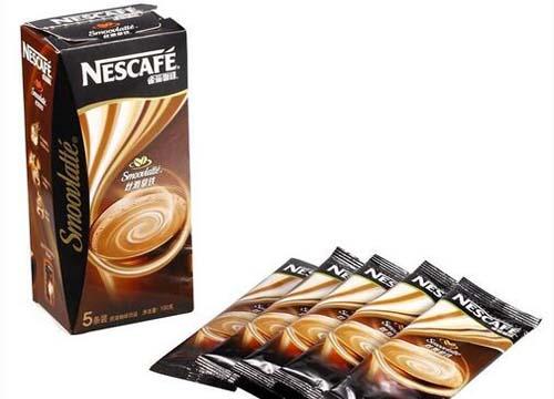 雀巢咖啡加盟