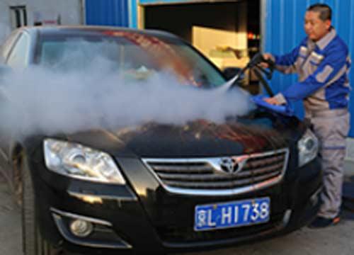 首页 资讯 小本创业 汽车用品 如何成为洗车快手桑拿蒸汽洗车的加盟商