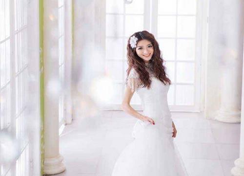 伊莎贝尔婚纱摄影